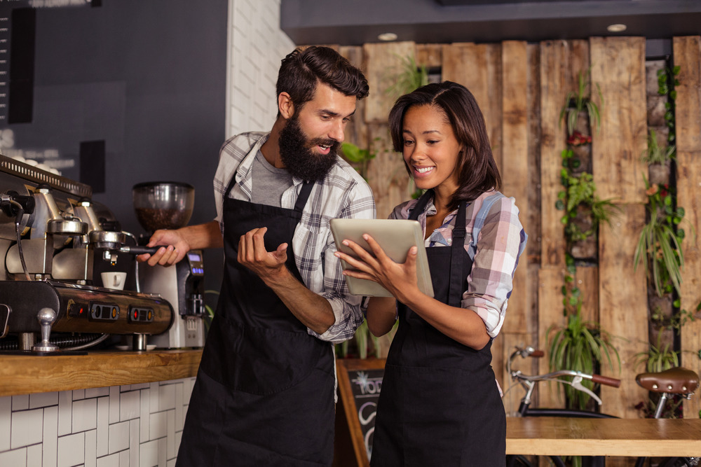 5 Reasons How Technology Can Influence The Growth In The Hospitality Industry