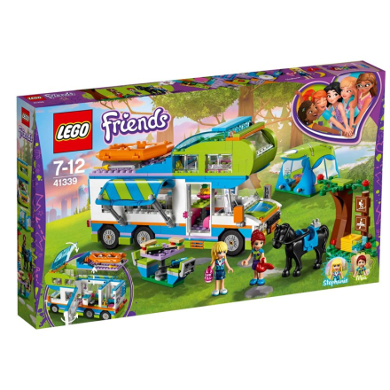 LEGO Friends41339 LEGO® Friends Mias husbil