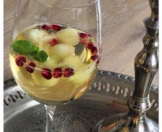 Velkomstdrink uden alkohol opskrift opskrifter - myTaste