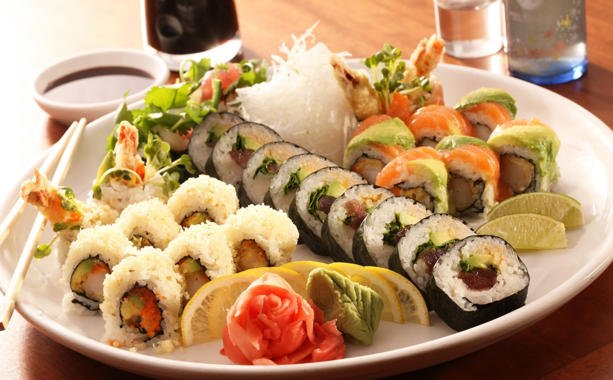 International Sushi Day- June 18th 2017