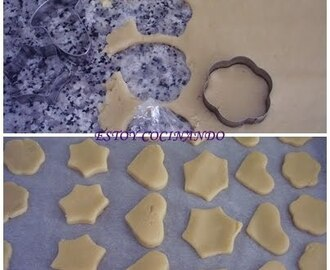 GALLETAS FACILES