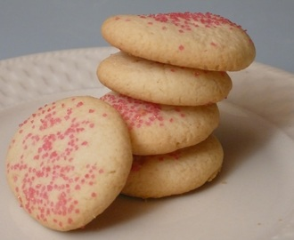 After Your Turkey Day Leftovers...Sugar Cookies