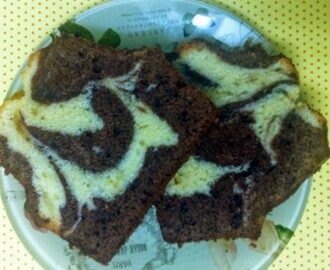 Marble Cake en Thermomix