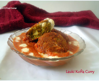 Lauki Ke Kofte | Bottle Guard ( lauki ) Recipe | Kofta Recipe