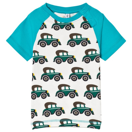 MaxomorraT-shirt Veteran Car74/80 cm