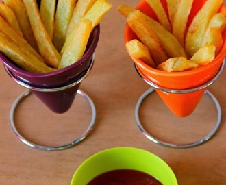 French Fries/ Finger Chips