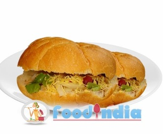 Dabeli Recipe | Most Famous Kutchi Chat Dabeli Recipe