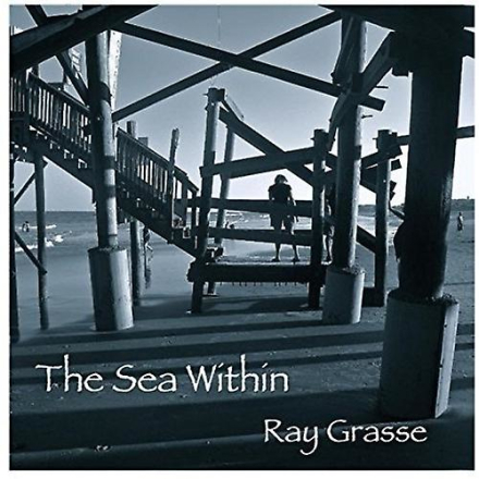 Ray Grasse - The Sea Within [CD] USA import