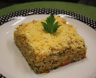 Arroz de Forno Light