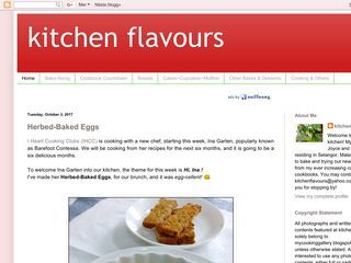 kitchen flavours