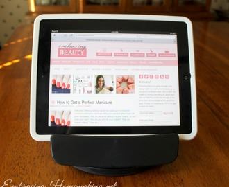 iPad Stand Review