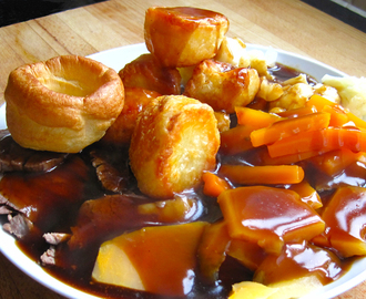 Perfect Sunday Roast Beef - How to Cook