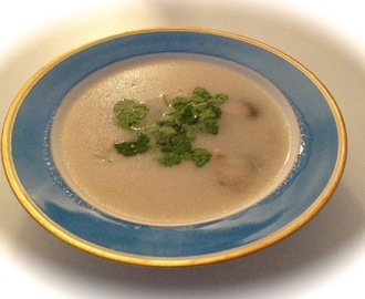 Nem thai suppe