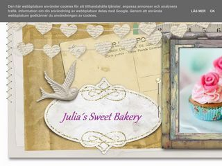 Julia's Sweet Bakery