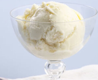 BASIC VANILLA ICECREAM