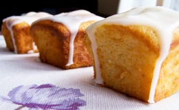 Mini loaves