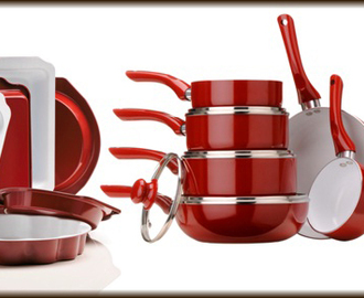 EcoCook - Energy Efficient Cookware - Review