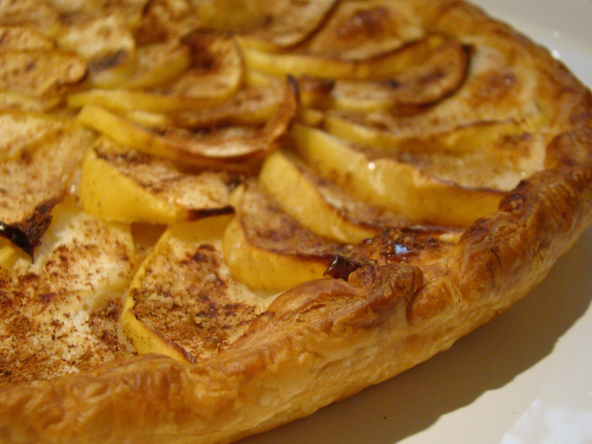 Tarte de Maçã / Apple Pie