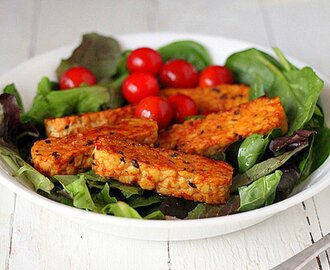 5 Tips for Making Amazing Tempeh Dishes