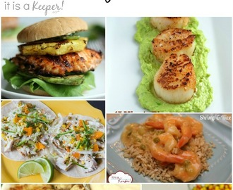 20 Fish Dinner Recipes for Lent