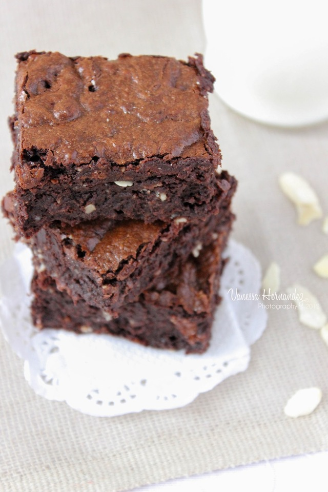 Brownies (Gluten free)