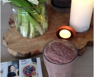 Morgensund smoothie