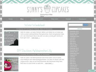 Sunny's Cupcakes
