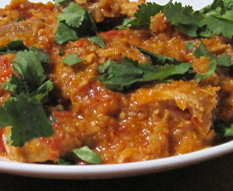 Easy Leftover Turkey Curry - The Best Recipe