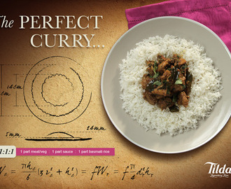 Dhruv's Perfect Chicken Curry recipe