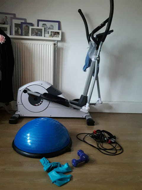 Trainen@home