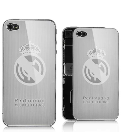 iPhone 4 Batterilucka Real madrid