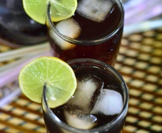 Iced Lemon Tea Recipe| Drink Recipes