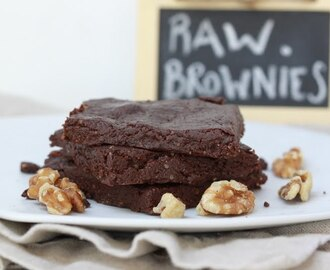 Alternativ til baking og Raw food