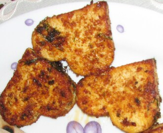 Quick n Easy Peppy Paneer