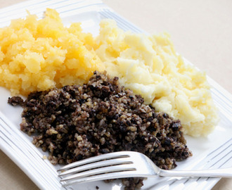 10 Tips For Burns Night, any Night on a Budget