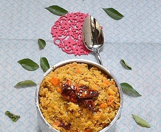 Oats dal khichdi recipe- Oats recipes