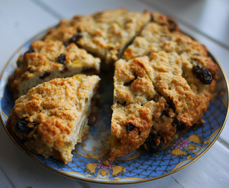 Tea Time Treats: Rock Cakes and why they...rock!