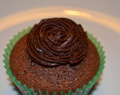 Chocolate Cupcakes with Cadbury's Heroes Recipe