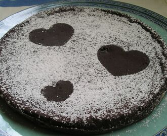 Recept van de week: Gateau au chocolat