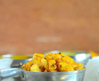 Potato Fry | Sukki Aloo Sabzi | Easy Potato Recipes