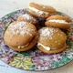 Tea Scones, Brownies, whoopie pies & Fudges