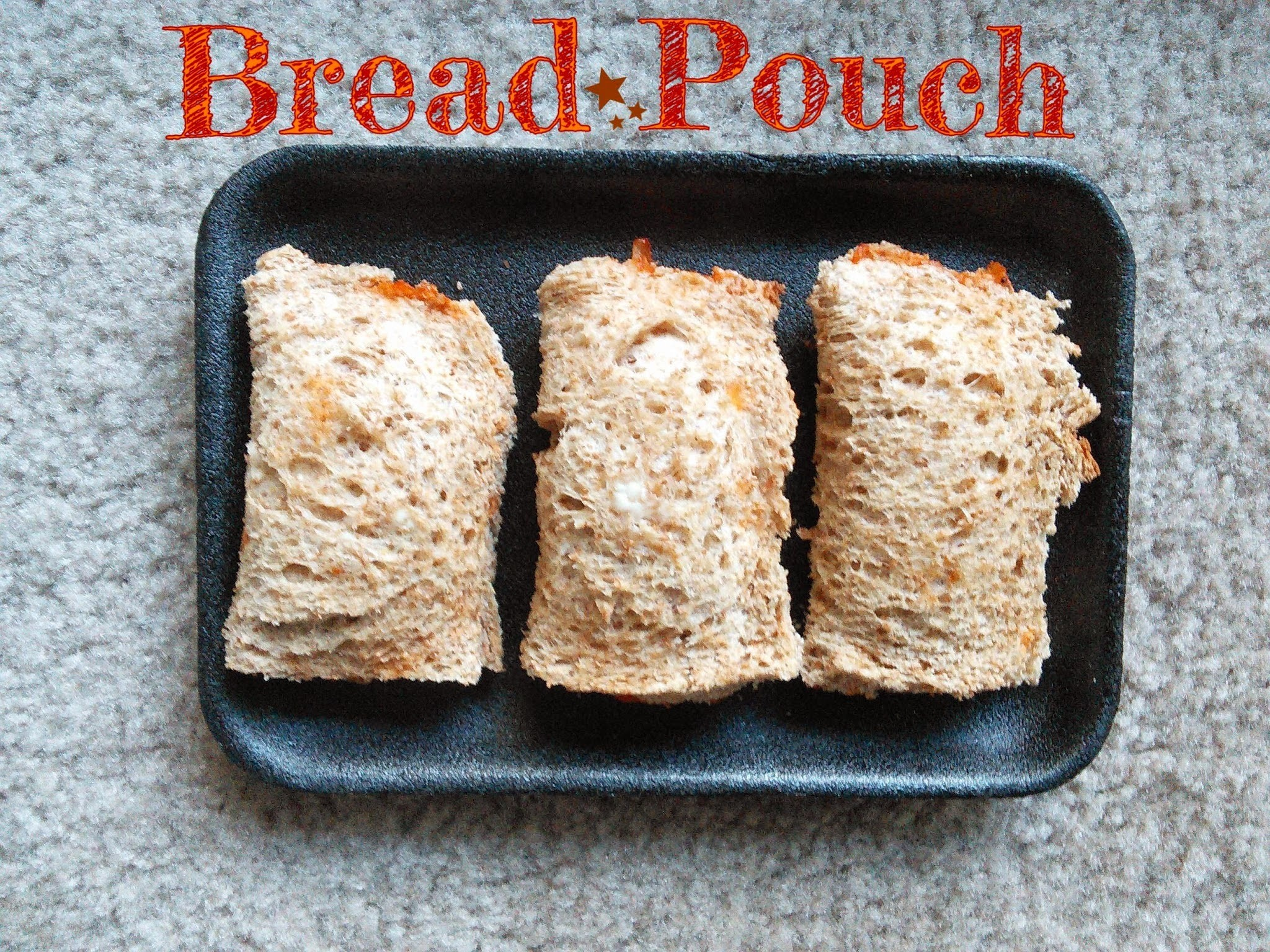 Bread Pouch