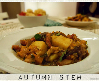 Autumn Stew | You've Got Meal!