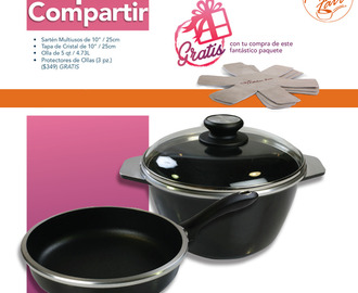 KITCHEN FAIR/PASTEL DE ROMPOPE
