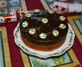 Mary Berry's Tunis Cake