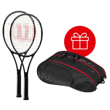 Pro Staff 97 Countervail Plus Racketväska