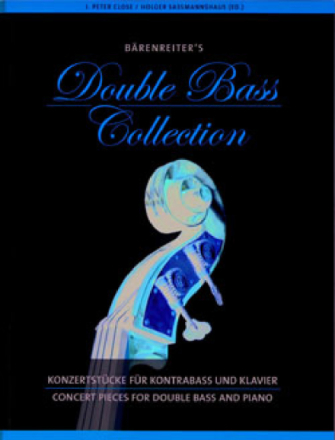 Double Bass Collection - Kontrabas