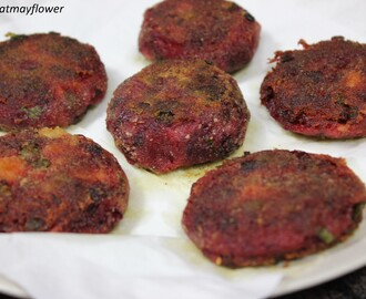 Vegetable cutlet/Pachakari cutlet/healthy cutlet