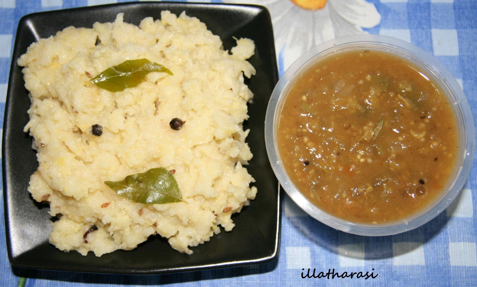 Pongal and Brinjal Gojju & Awards