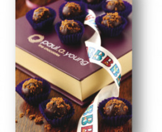 Billington's Triple Sweet Truffles from Paul A Young - a delicious and sweet Easter treat